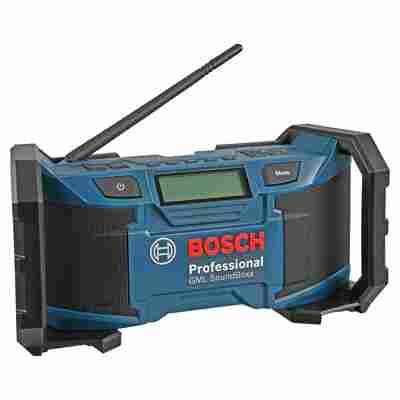 Baustellenradio 'Professional GML SoundBoxx' 18 V