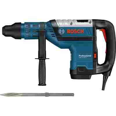 Bohrhammer 'GBH 8-45 D Professional' mit SDS max, in Koffer