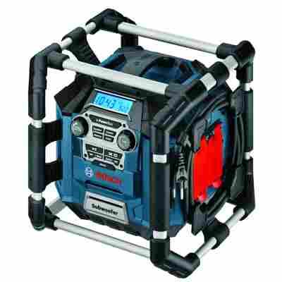 Baustellenradio 'Professional GML 20'