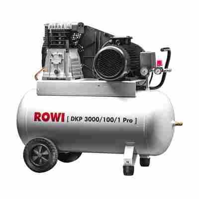 Kompressor 'DKP 3000/100/1 Pro' 10 bar, 421-602 l/min