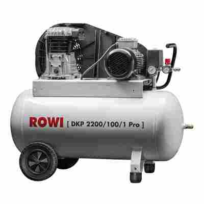 Kompressor 'DKP 2200/100/1 Pro' 10 bar, 273-310 l/min