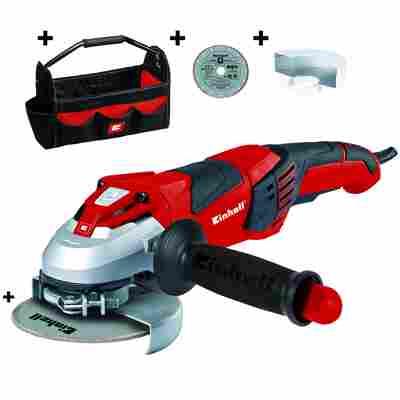 Winkelschleifer-Set TE-AG 125 CE Kit