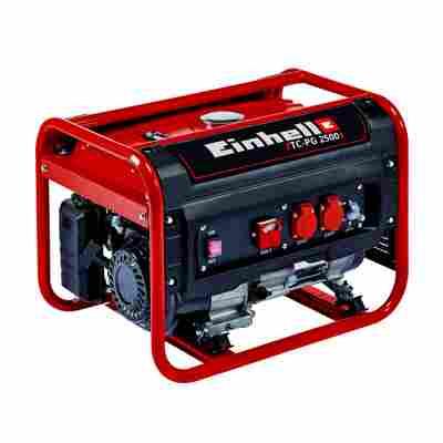 Stromerzeuger 'TC-PG 2500'
