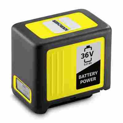 Ersatzakku 'Battery Power 36/50' 36 V 5 Ah