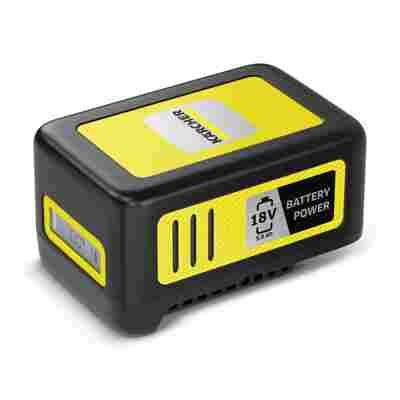 Ersatzakku 'Battery Power 18/50' 18 V 5 Ah