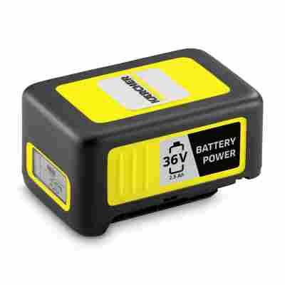 Ersatzakku 'Battery Power 36/25' 36 V 2,5 Ah