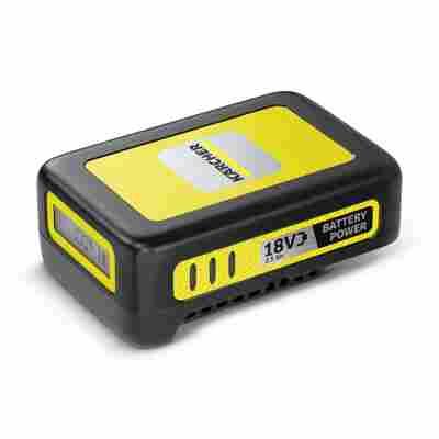 Ersatzakku 'Battery Power 18/25' 18 V 2,5 Ah