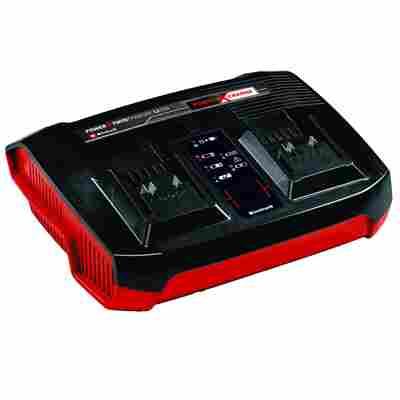 Akku-Ladegerät 'Power X-Twincharger 3 A'