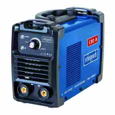 Inverter-Schweißgerät 'WSE860' 10-130 A