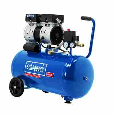 Kompressor 'HC50Si', 1500 W