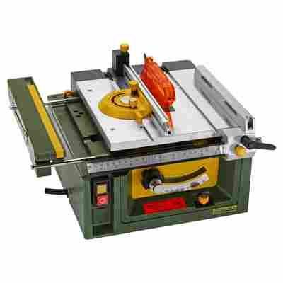 Feinschnitt-Tischkreissäge 'Micromot' 200 W