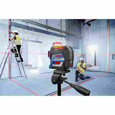 Linienlaser 'GLL 3-80 C Professional' 30 m