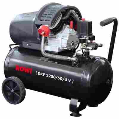 Kompressor 'DKP 2200/50/4 V'