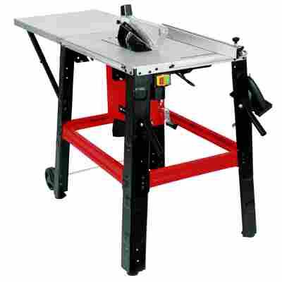 Tischkreissäge 'TE-TS 315 U' 2200 W