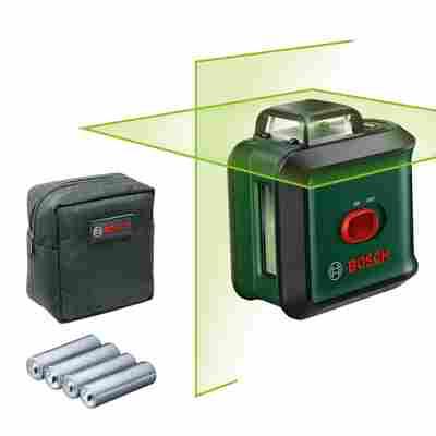 Kreuzlinien-Laser 'UniversalLevel 360'