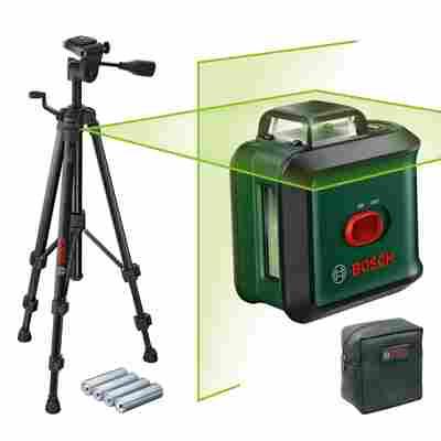 Kreuzlinien-Laser 'UniversalLevel 360' Set