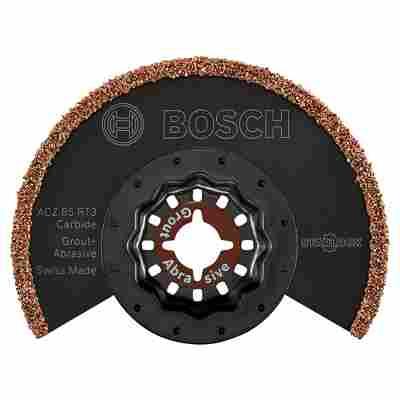 Segmentblatt HM-RIFF Ø 8,5 cm