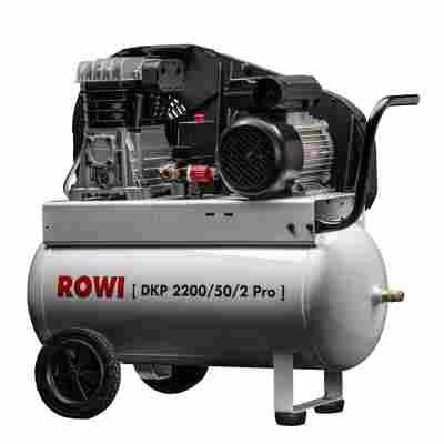 Kompressor 'DKP 2200/50/2 Pro' 10 bar, 250-318 l/min