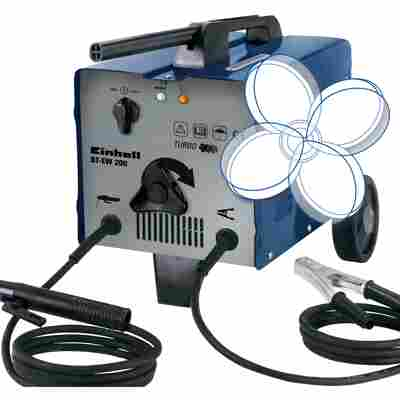 Elektroschweißgerät BT-EW 200
