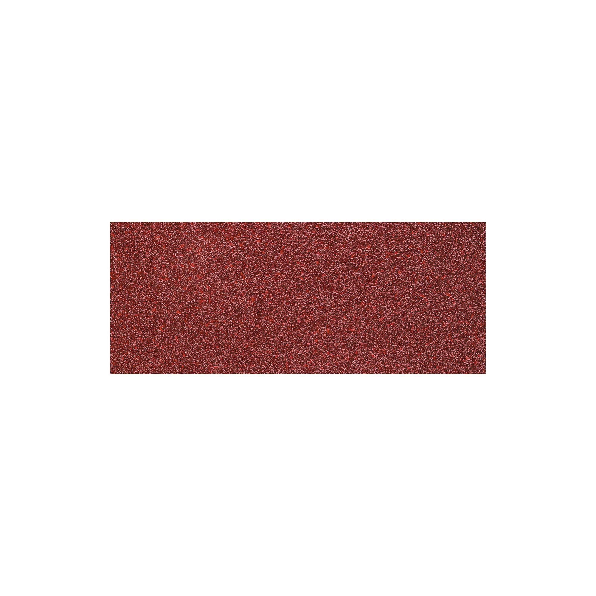 5 Schleifstreifen Korund K180 93x230mm