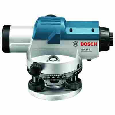 """Optisches Nivelliergerät """"Professional"""" BT160 GR500 GOL 20 D"""