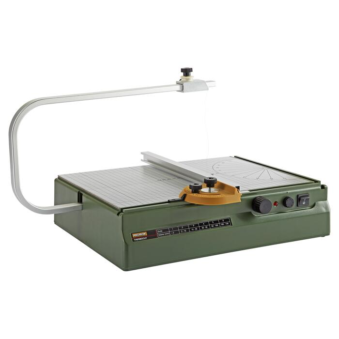 Proxxon Heissdraht Schneidegerat Thermocut 230 E Micromot ǀ Toom Baumarkt