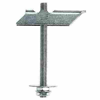 Kippdübel 'KD 6' Ø 16 x 100 mm, 25 Stück