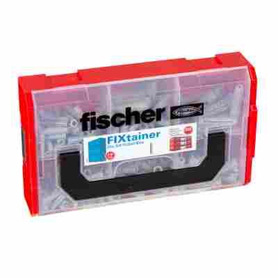 Dübel-Set 'SX FIXtainer' 210-teilig