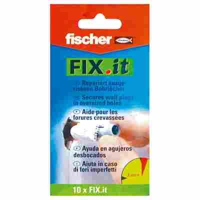 fischer Reparaturvlies Fix it 10 Stück