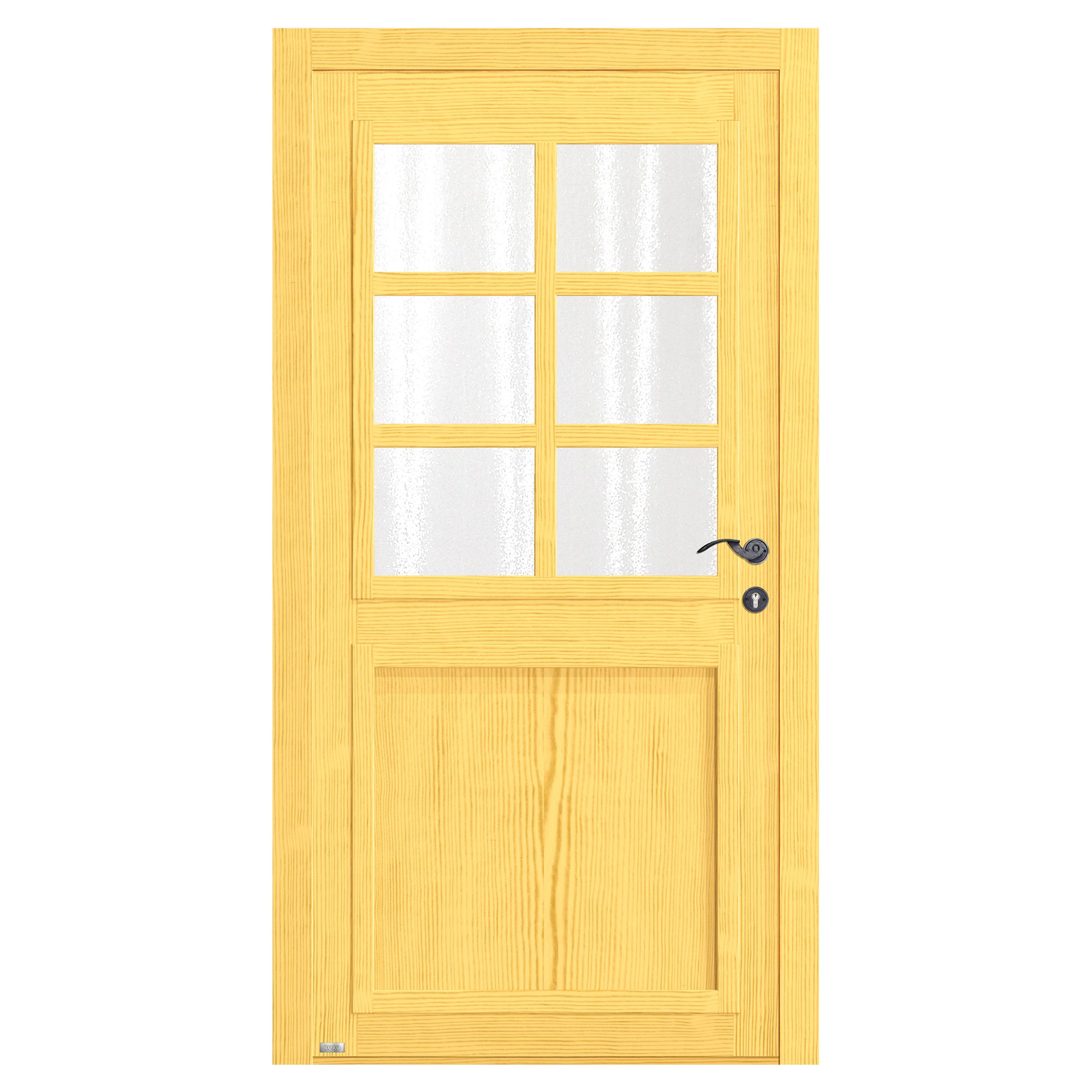 Nebeneingangstür mit zarge  Nebeneingangstüren - toom Baumarkt