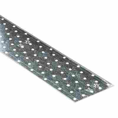 Lochplattenstreifen verzinkt 100 x 120 cm