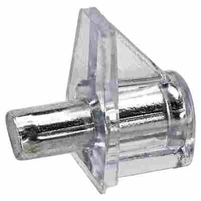 Bodenträger transparent Ø 5 mm
