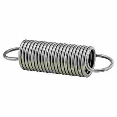 Zugfeder F-Stahl Ø 22,5 x 80,1 x 2,5 mm 1 Stück
