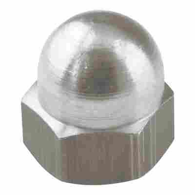 Hutmuttern Ø 6 mm