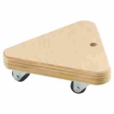 Mini-Dreiecksroller 12 x 12 x 4 cm