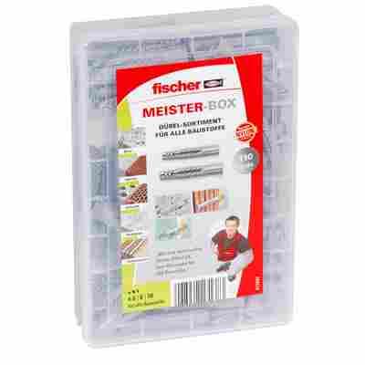 fischer Meister-Box UX/UX R 110-teilig