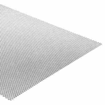 Streckmetall 50 x 25 cm