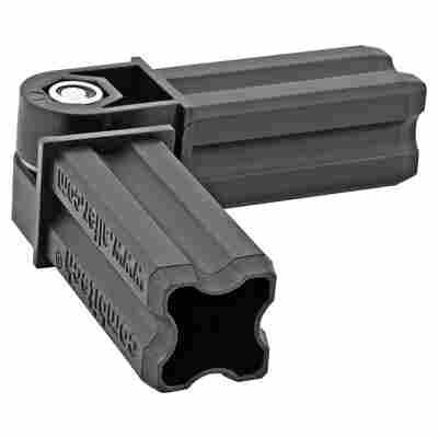 Gelenkverbinder 23,5 mm mit 2 Zapfen