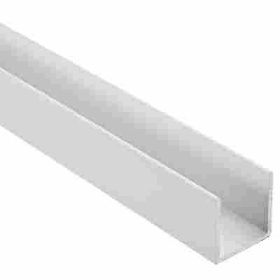 Rechteck-U-Profil 1,55 cm