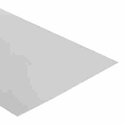 Glattblech blank 100 x 20 cm