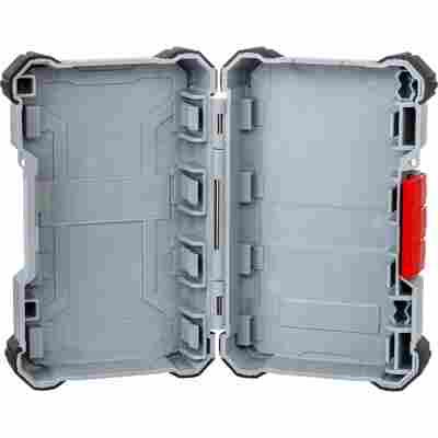 Aufbewahrungsbox 'Pick and Click' Größe L, 20,8 x 12,6 x 5,5 cm