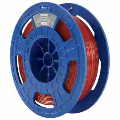 Dremel 3D-Drucker Filament rot