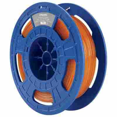 Dremel 3D-Drucker Filament orange