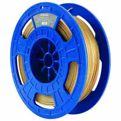 Dremel 3D-Drucker Filament gold