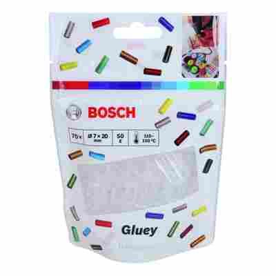 Heißklebesticks 'Gluey Tranparent' 70 Stück