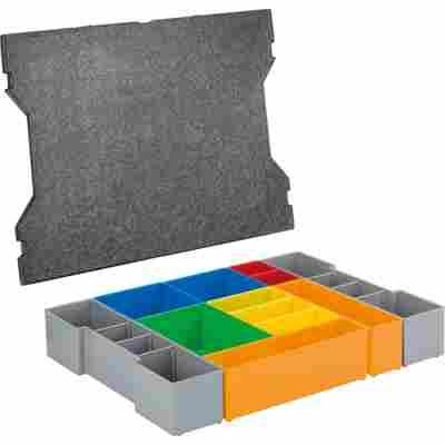Inset Boxset 'L-BOXX Professional' 12-teilig