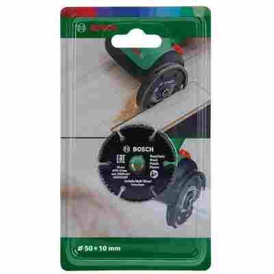 Trennscheibe 'Carbide Multi Wheel' 50 x 10 mm