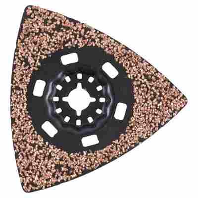 Delta-Schleifplatte Starlock Karbid AVZ 90 RT2