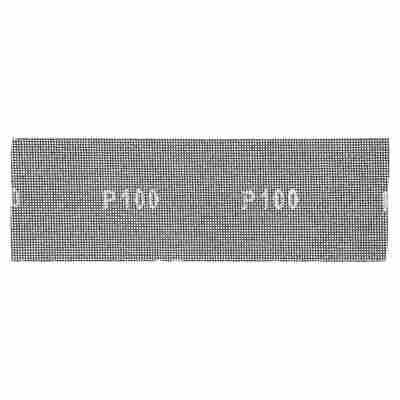 Gitterleinen 280 x 93 mm 20 Stück Körnung 100