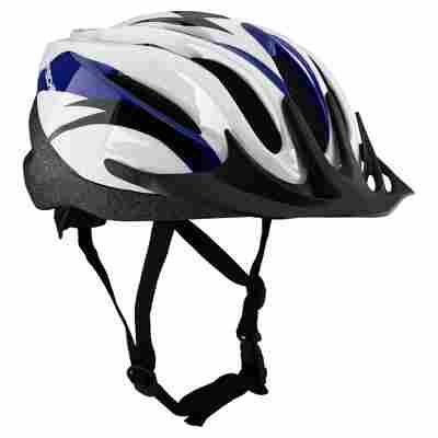 "Fahrradhelm ""Blue"" L/XL"